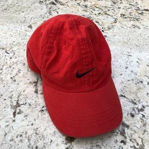 🚴♀️🚴♀️ Vintage 90s Nike hat
